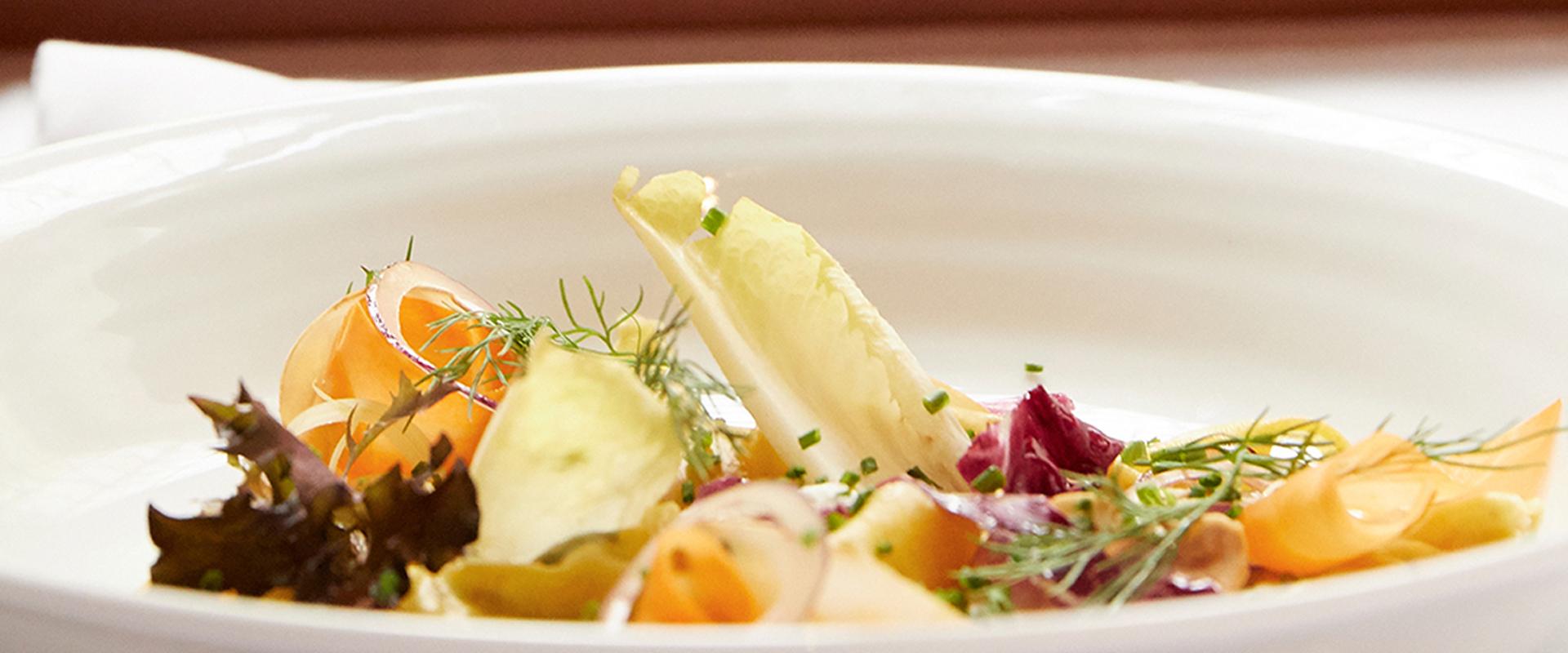 Dish - BrasserieHistorique